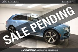 2019 Bentley Bentayga - SJAAM2ZV7KC024382