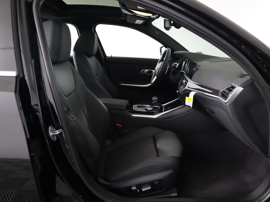 2019 BMW 3 Series 330i - 19013995 - 21