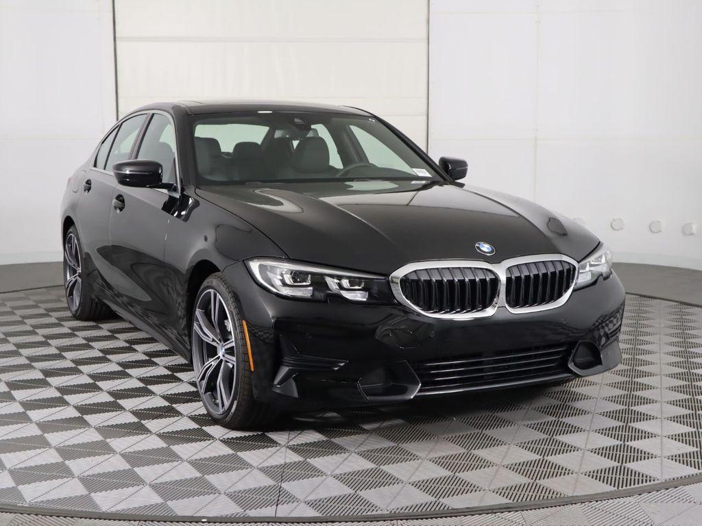 2019 BMW 3 Series 330i - 19013995 - 2