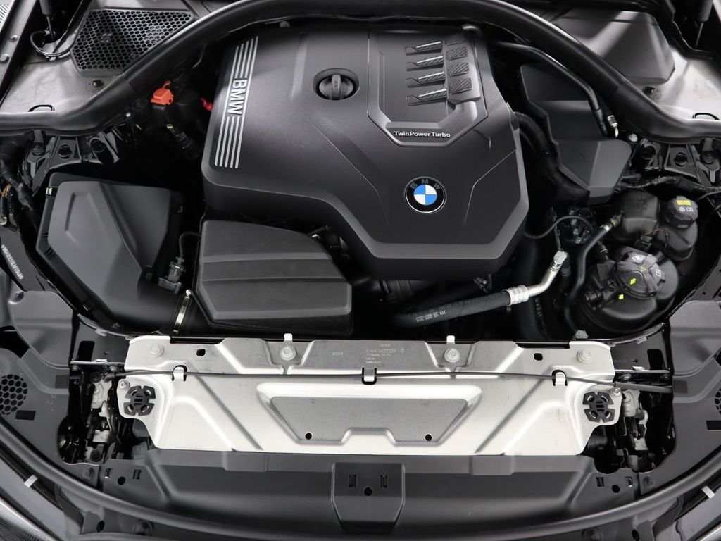 2019 BMW 3 Series 330i - 19013995 - 30