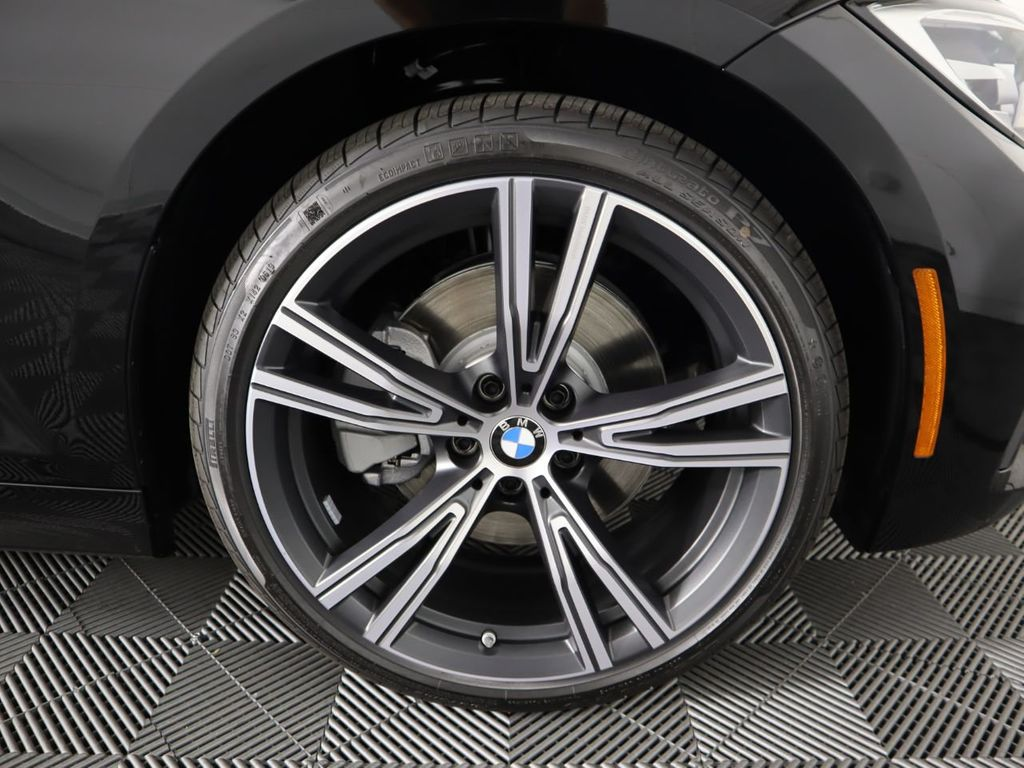 2019 BMW 3 Series 330i - 19013995 - 34
