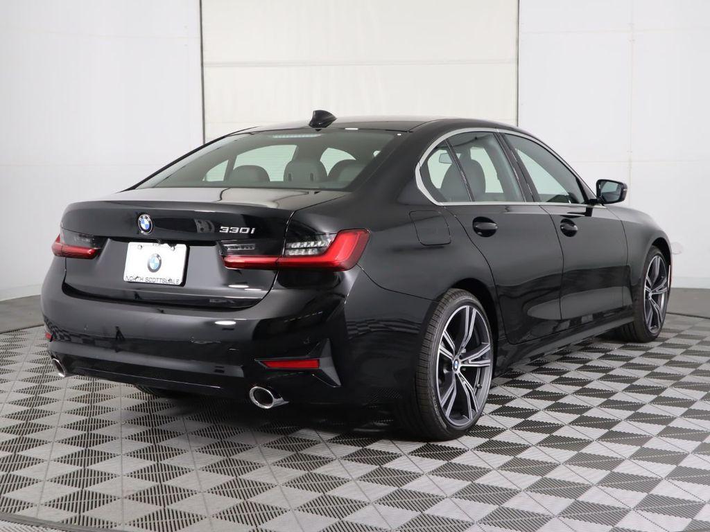 2019 BMW 3 Series 330i - 19013995 - 4