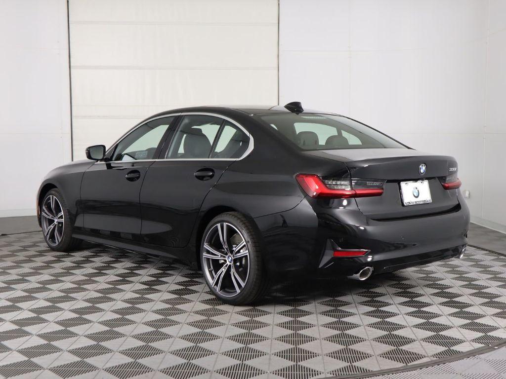 2019 BMW 3 Series 330i - 19013995 - 6