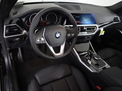 2019 BMW 3 Series 330i - Click to see full-size photo viewer