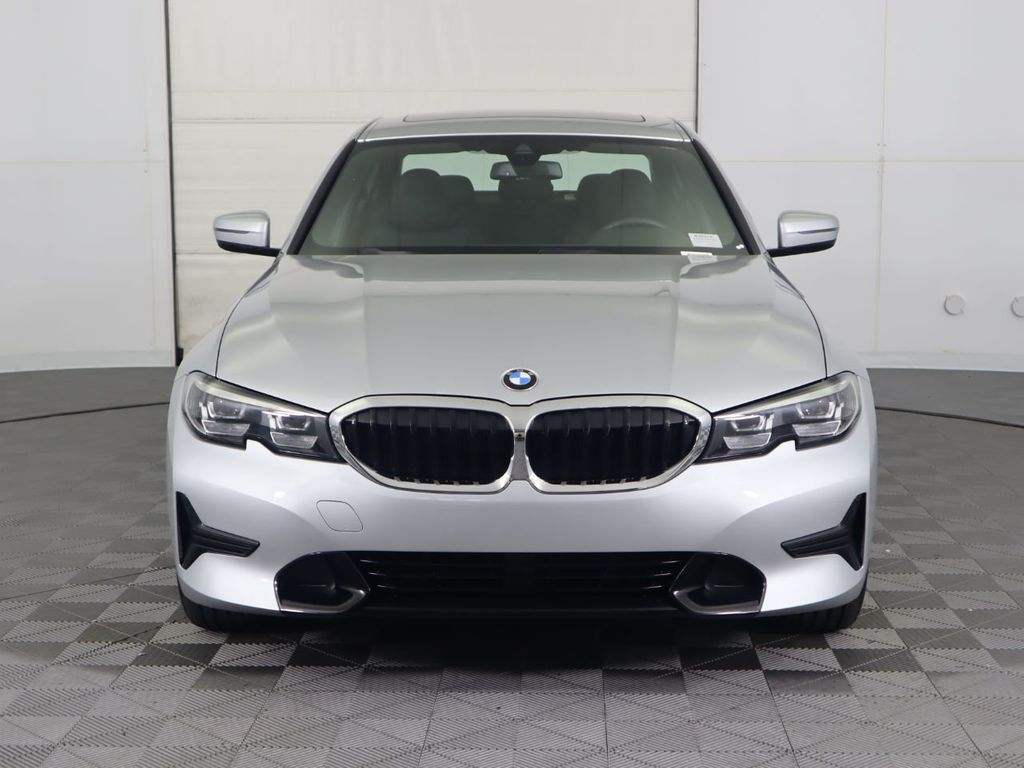 2019 BMW 3 Series 330i - 19013997 - 1