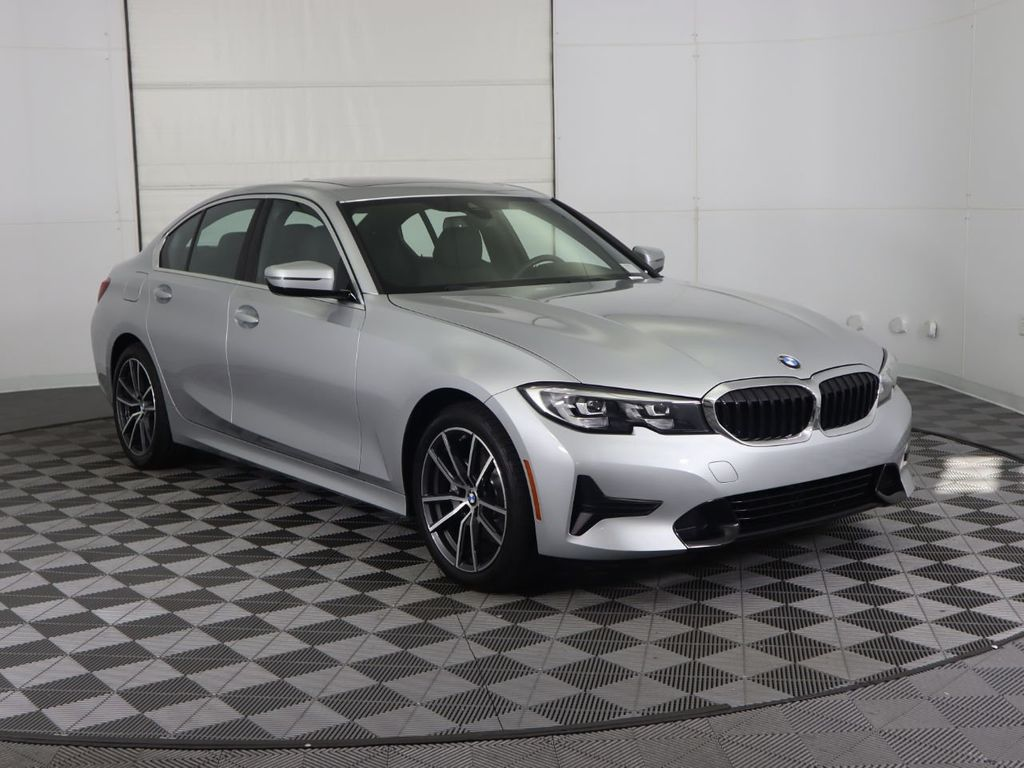 2019 BMW 3 Series 330i - 19013997 - 2