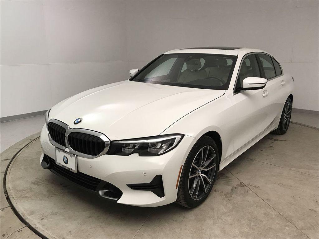 2019 Used BMW 3 Series 330i at BMW of Austin Serving Austin, Round Rock, &  Cedar Park, TX, IID 19195694