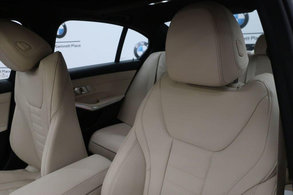 2019 BMW 3 Series 330i - 18706189 - 14