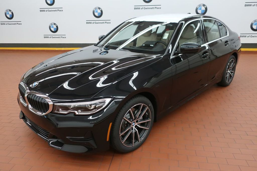 Dealer Video - 2019 BMW 3 Series 330i - 18706189