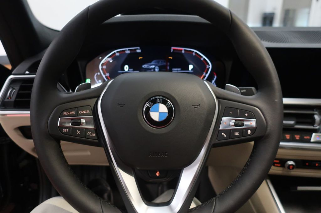 2019 BMW 3 Series 330i - 18706189 - 23
