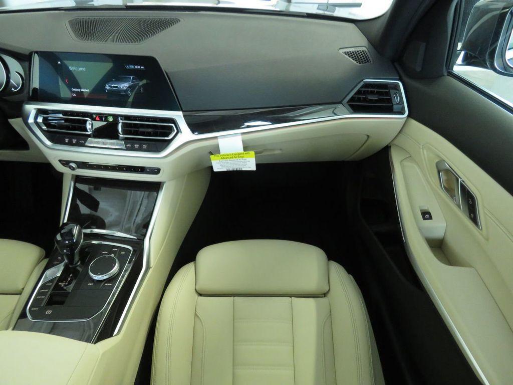 Bmw North America >> 2019 Used Bmw 3 Series 330i North America At Bentley Scottsdale