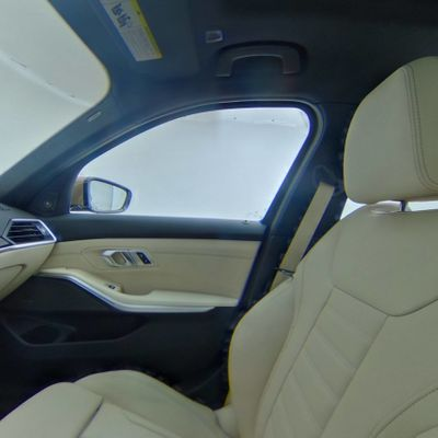 2019 BMW 3 Series 330i Sedan - Click to see full-size photo viewer