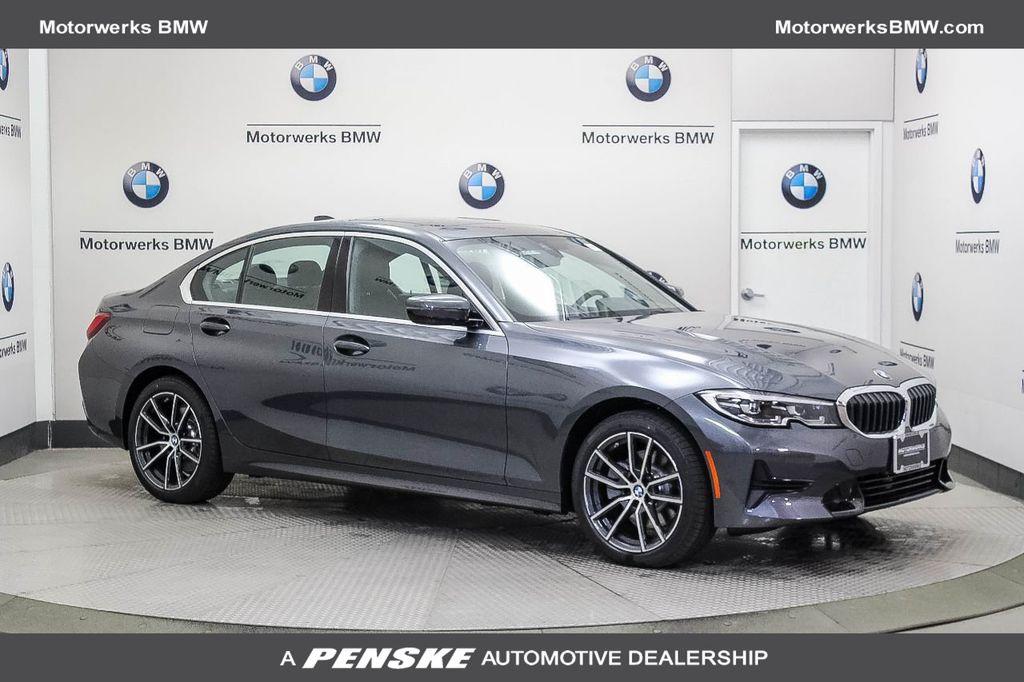2019 BMW 3 Series 330i xDrive - 18828872 - 0