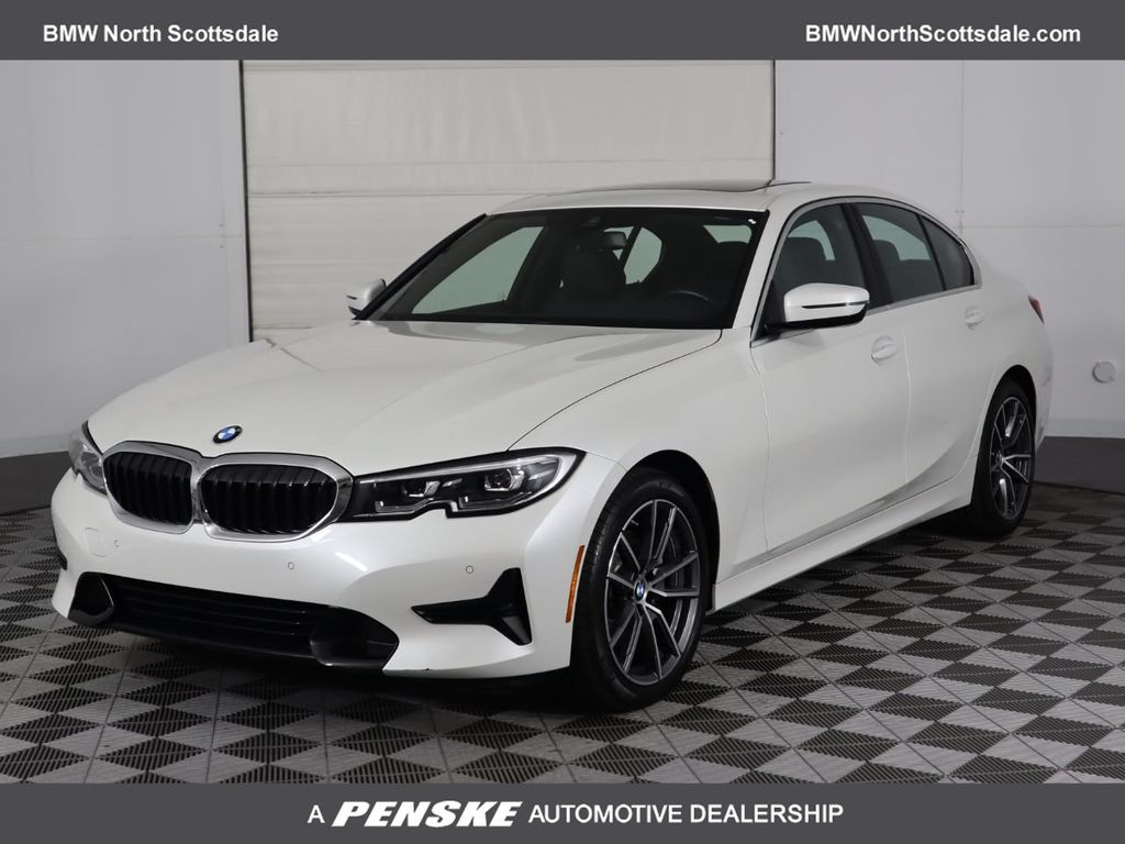2019 BMW 3 Series COURTESY VEHICLE  - 18903733 - 0