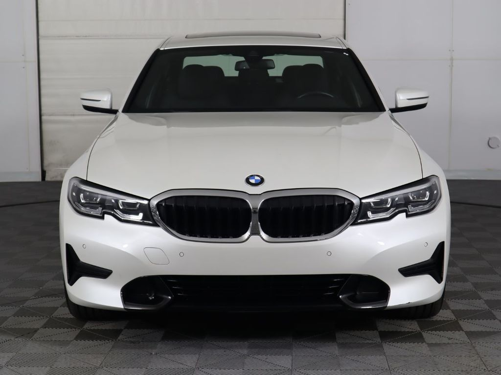 2019 BMW 3 Series COURTESY VEHICLE  - 18903733 - 1