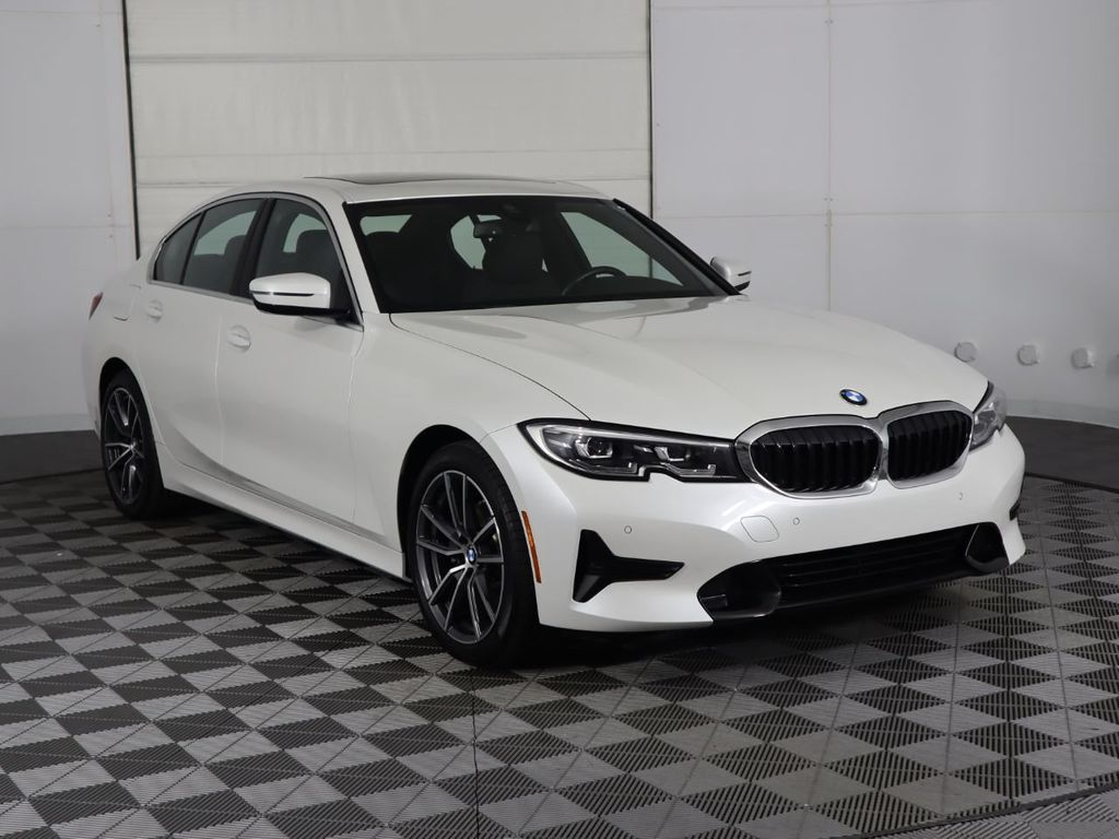 2019 BMW 3 Series COURTESY VEHICLE  - 18903733 - 2