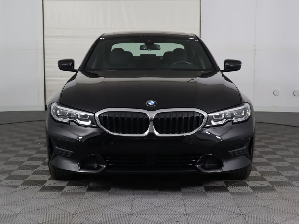 2019 BMW 3 Series COURTESY VEHICLE  - 18903919 - 1