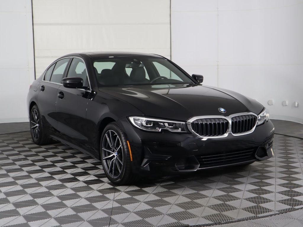 2019 BMW 3 Series COURTESY VEHICLE  - 18903919 - 2