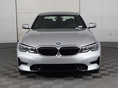 2019 BMW 3 Series COURTESY VEHICLE  - Click to see full-size photo viewer