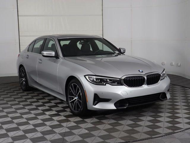 2019 BMW 3 Series COURTESY VEHICLE  - 18908318 - 2