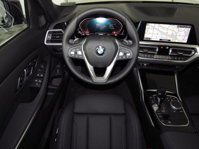 2019 BMW 3 Series COURTESY VEHICLE  - 18913151 - 9