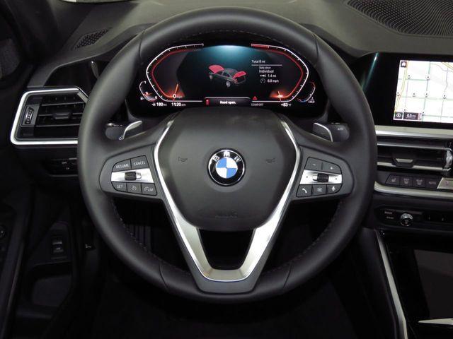 2019 BMW 3 Series COURTESY VEHICLE  - 18913151 - 10