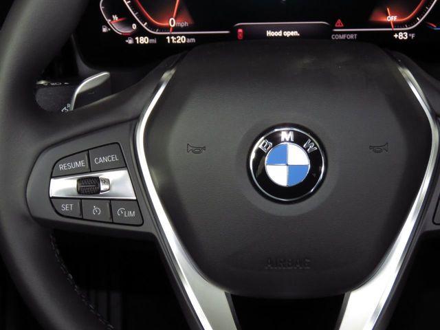2019 BMW 3 Series COURTESY VEHICLE  - 18913151 - 11