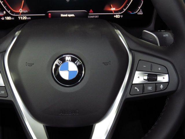 2019 BMW 3 Series COURTESY VEHICLE  - 18913151 - 12