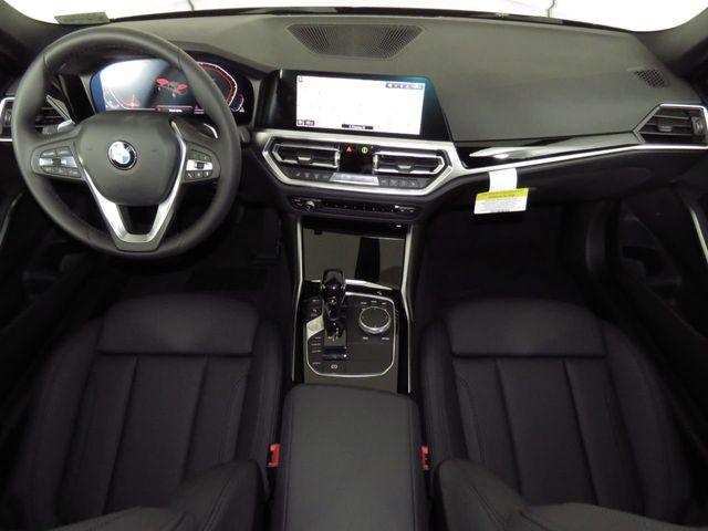 2019 BMW 3 Series COURTESY VEHICLE  - 18913151 - 13