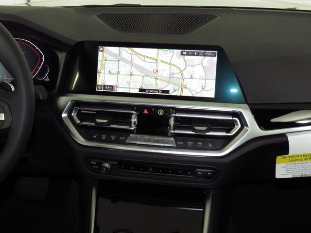2019 BMW 3 Series COURTESY VEHICLE  - 18913151 - 14