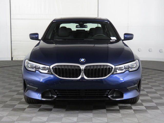 2019 BMW 3 Series COURTESY VEHICLE  - 18913151 - 1