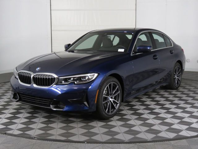 2019 BMW 3 Series COURTESY VEHICLE  - 18913151 - 2
