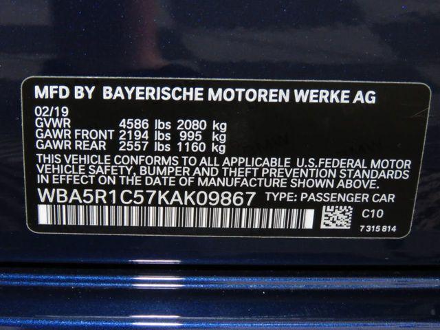 2019 BMW 3 Series COURTESY VEHICLE  - 18913151 - 38