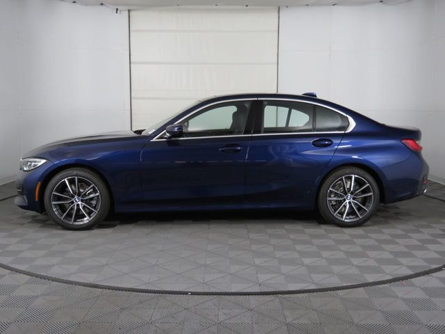 2019 BMW 3 Series COURTESY VEHICLE  - 18913151 - 3
