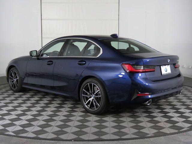 2019 BMW 3 Series COURTESY VEHICLE  - 18913151 - 4