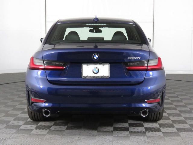 2019 BMW 3 Series COURTESY VEHICLE  - 18913151 - 5