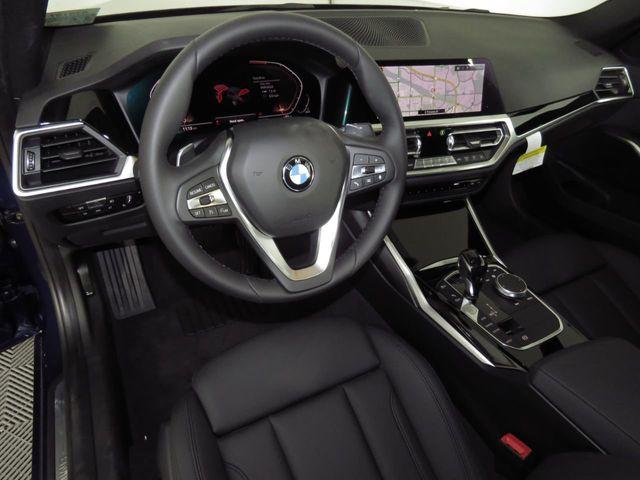 2019 BMW 3 Series COURTESY VEHICLE  - 18913151 - 8