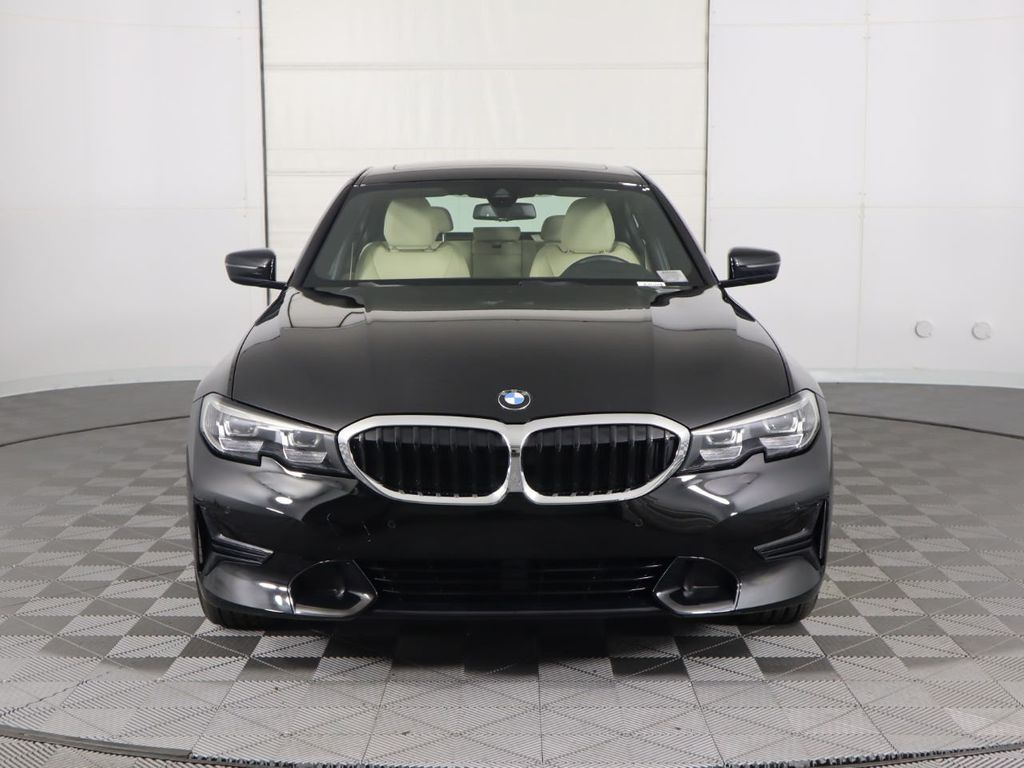 2019 BMW 3 Series COURTESY VEHICLE  - 18980023 - 1