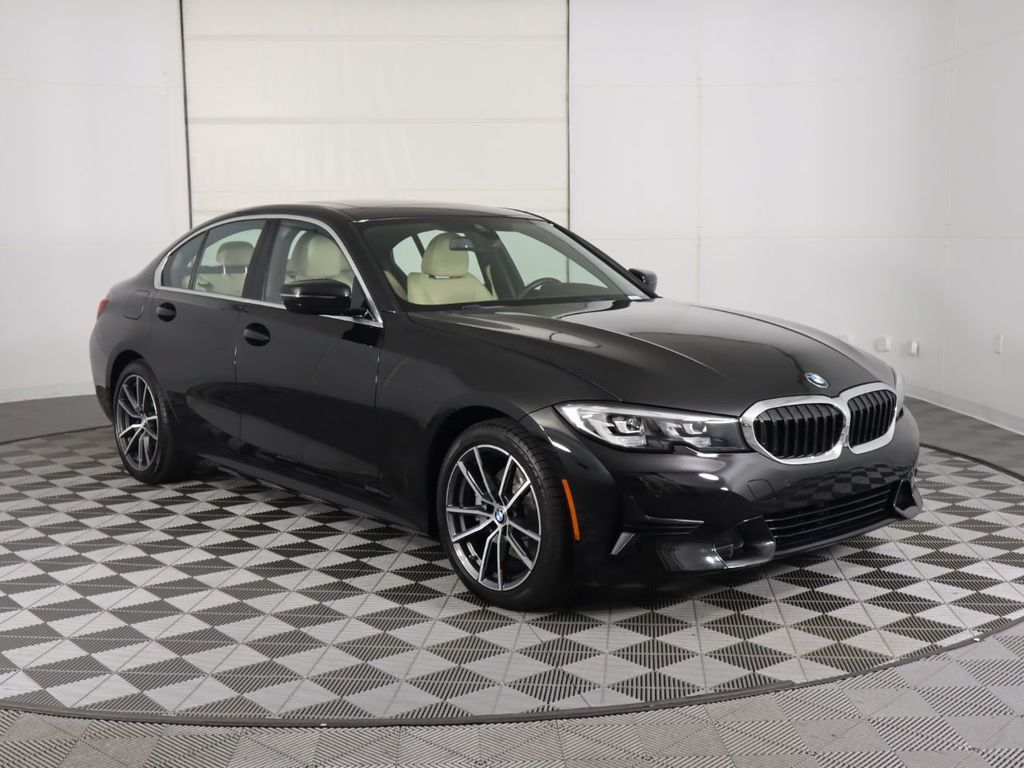2019 BMW 3 Series COURTESY VEHICLE  - 18980023 - 2