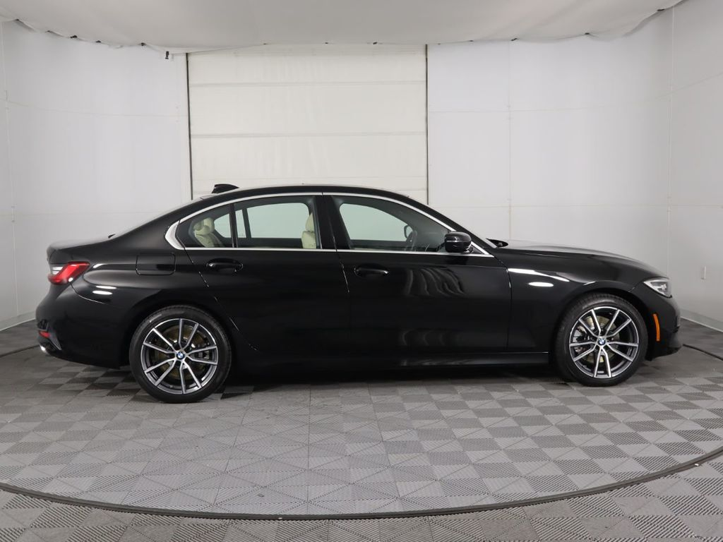 2019 BMW 3 Series COURTESY VEHICLE  - 18980023 - 3