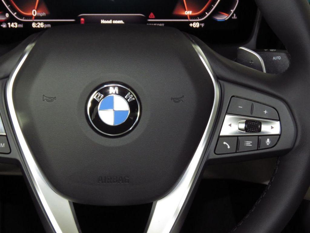 2019 Used BMW 3 Series COURTESY VEHICLE at BMW North Scottsdale Serving  Phoenix, AZ, IID 19118854