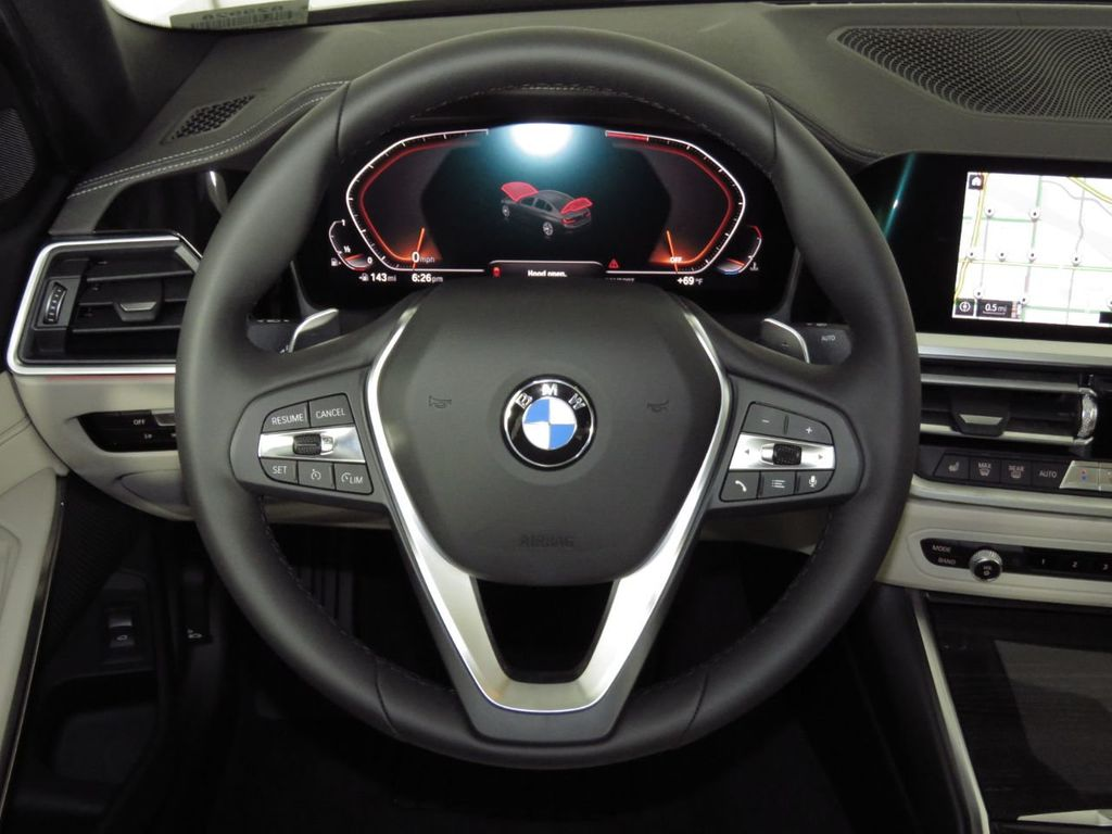2019 Used BMW 3 Series COURTESY VEHICLE Sedan for Sale in