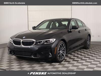 2019 BMW 3 Series COURTESY VEHICLE Sedan