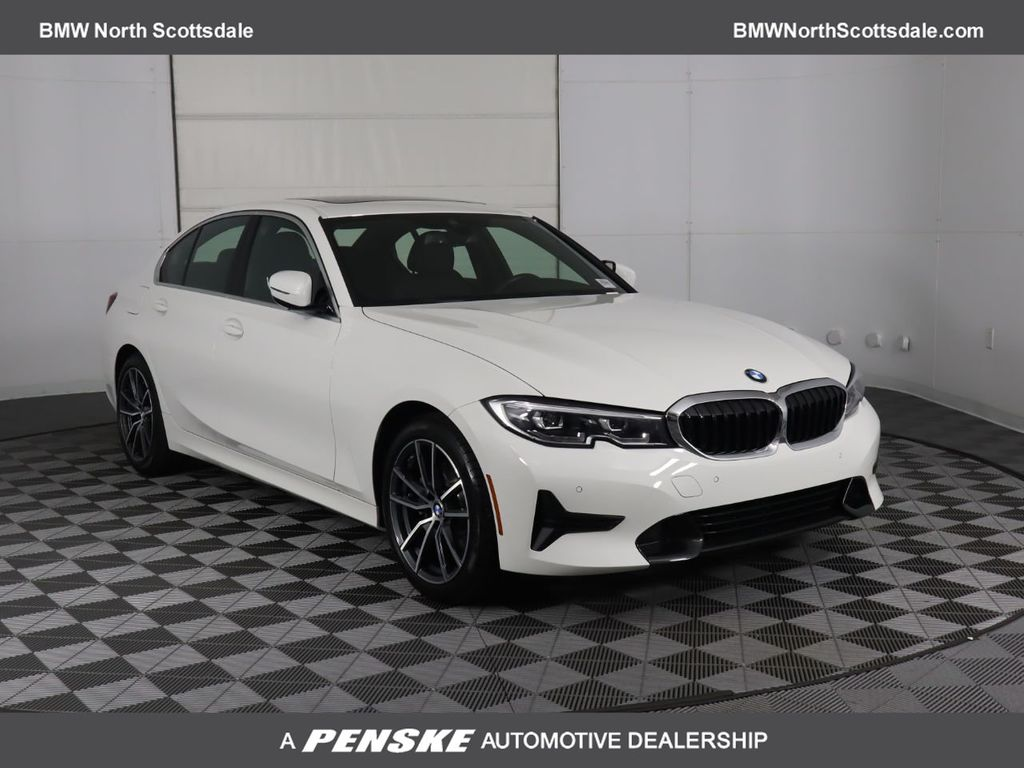 2019 BMW 3 Series North America - 19014000 - 0