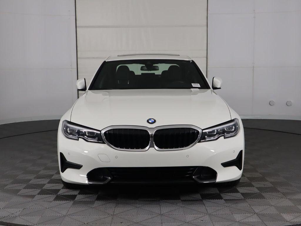 2019 BMW 3 Series North America - 19014000 - 1