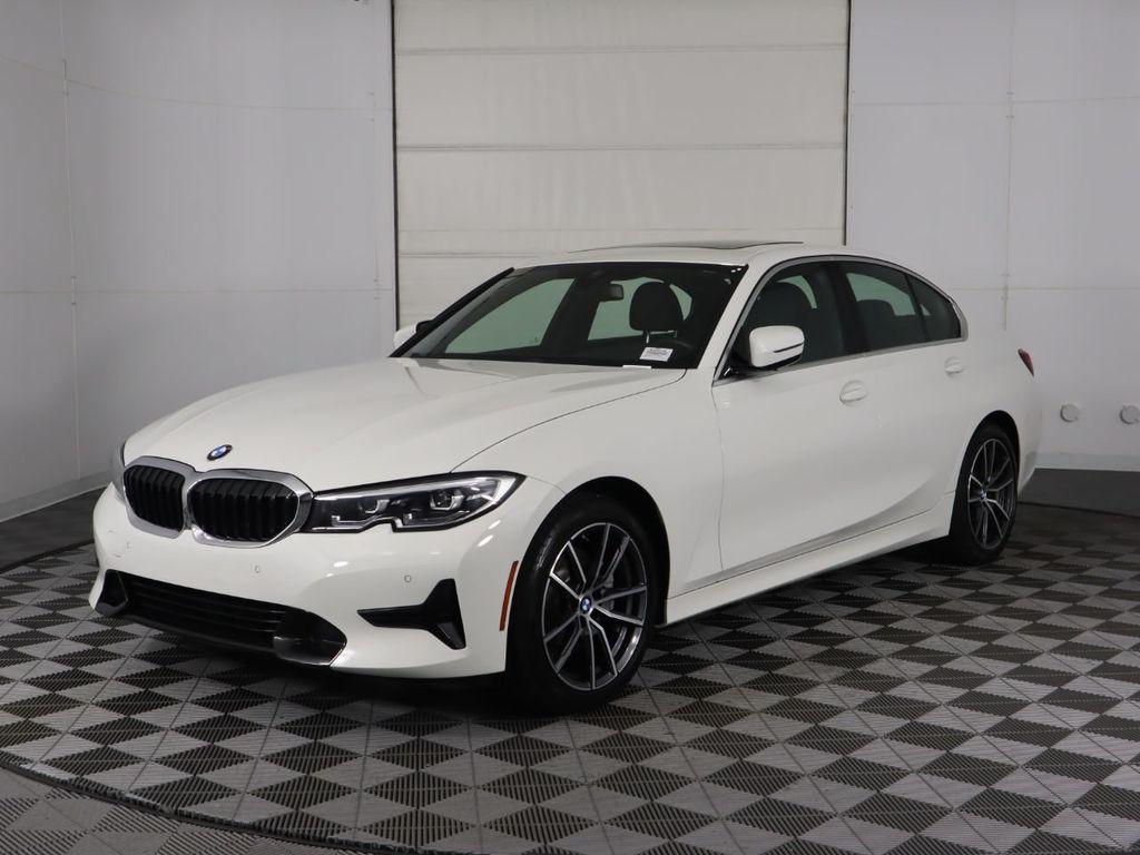 2019 BMW 3 Series North America - 19014000 - 2