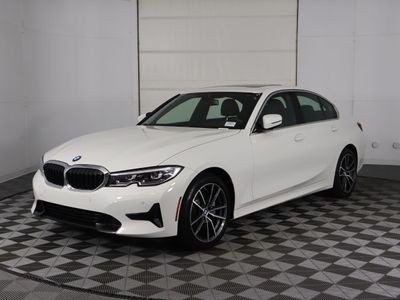 2019 BMW 3 Series North America - Click to see full-size photo viewer