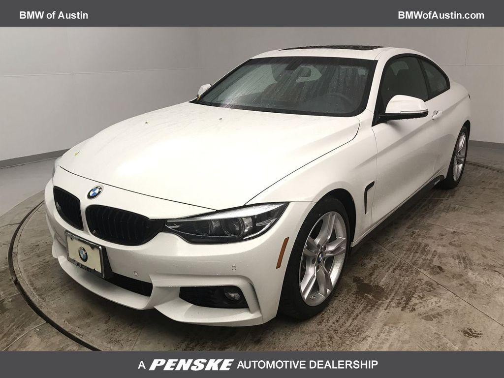 2019 BMW 4 Series 430i - 18100978 - 0