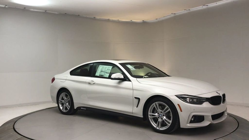 2019 BMW 4 Series 430i - 18100978 - 1