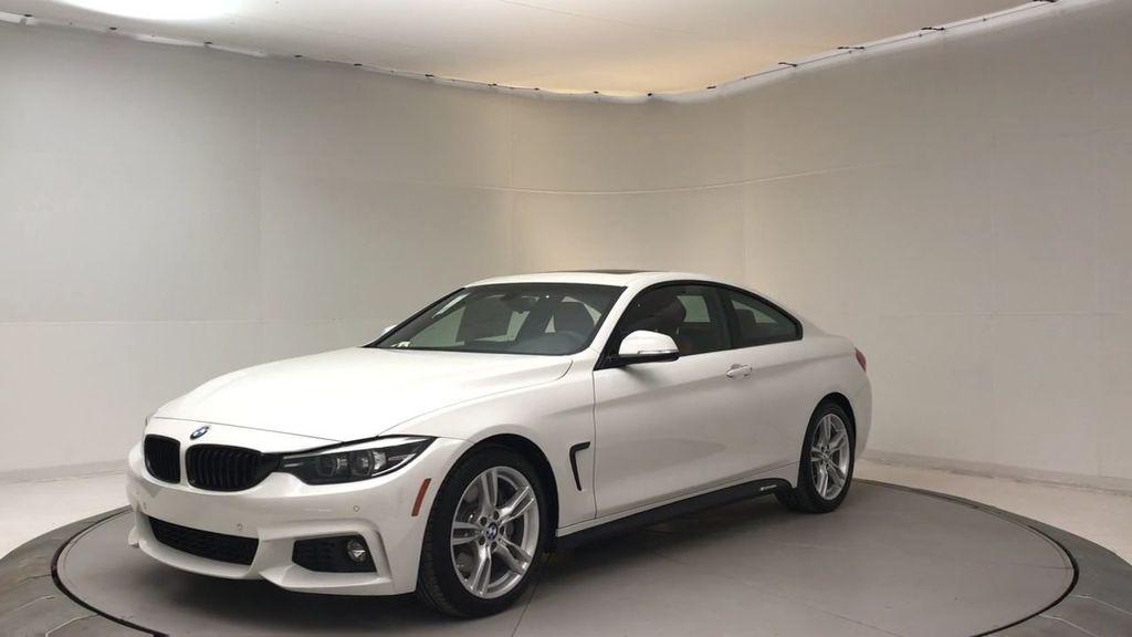 2019 BMW 4 Series 430i - 18100978 - 3